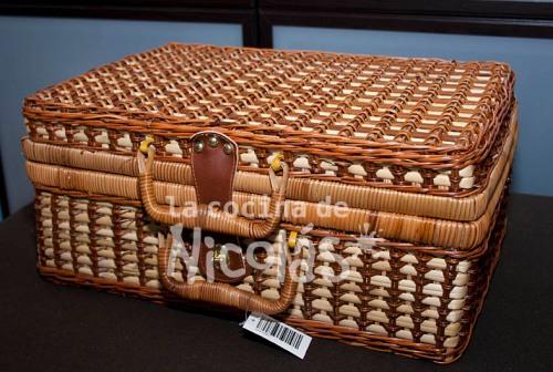 la cocina de nicolas cesta picnic
